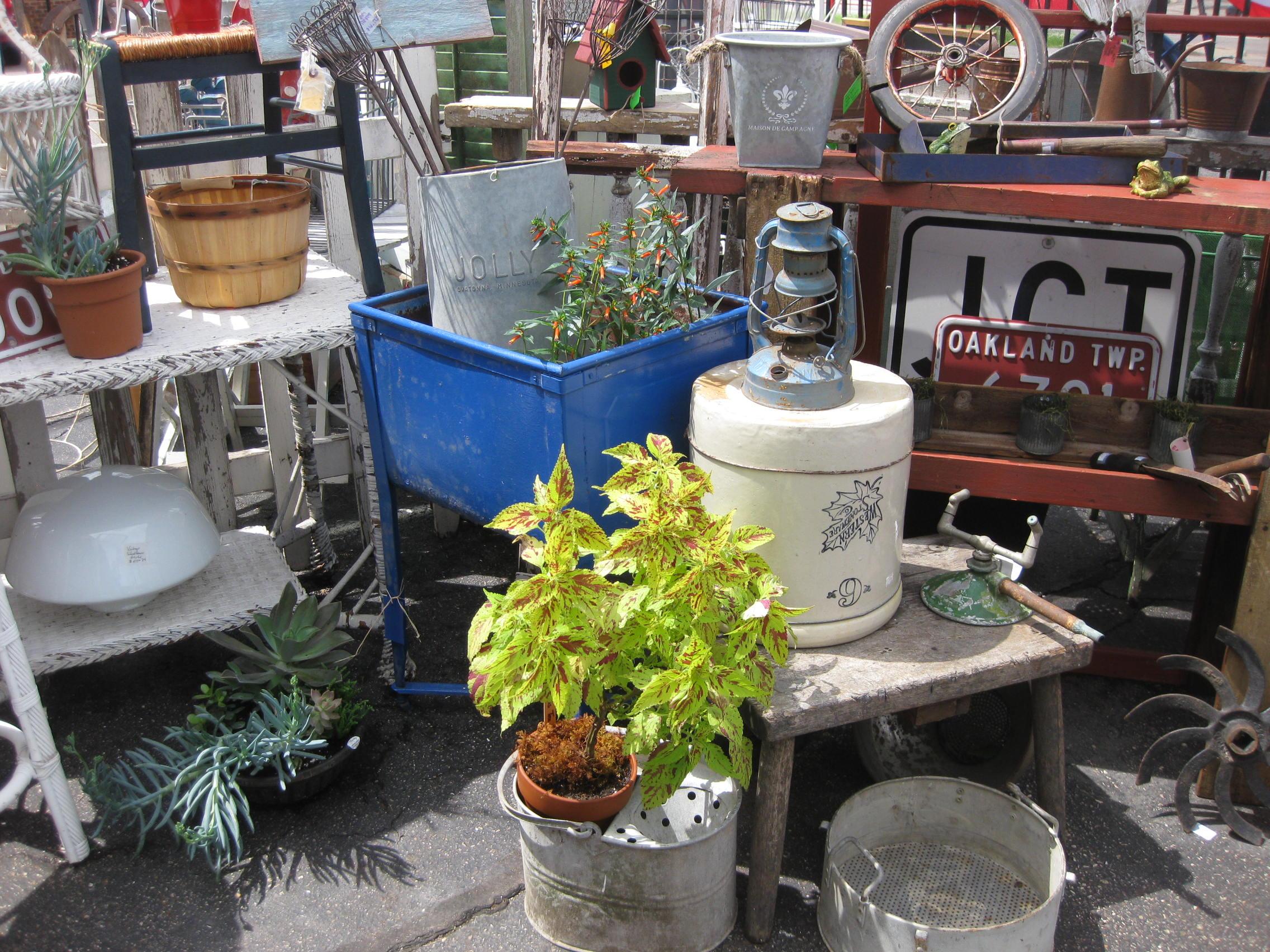 Haupt Antiek Market