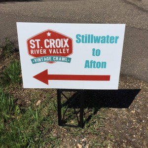 Occasional Sales of St. Croix River Valley